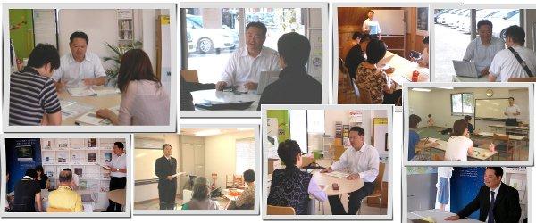平成25年はセミナー、個別相談会、勉強会など50回以上、講師や相談員を務めました